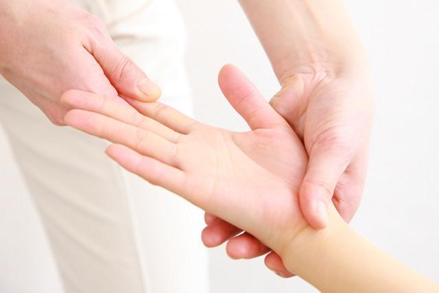 鍼灸は身体の状態を観察する主観的な手法です