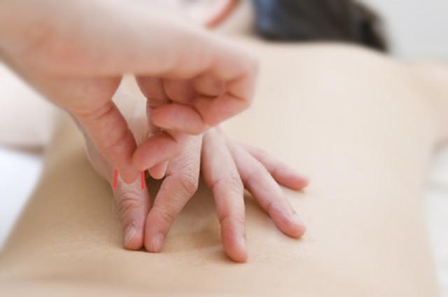 鍼灸の有効性はWHO(世界保健機構)でも認められている
