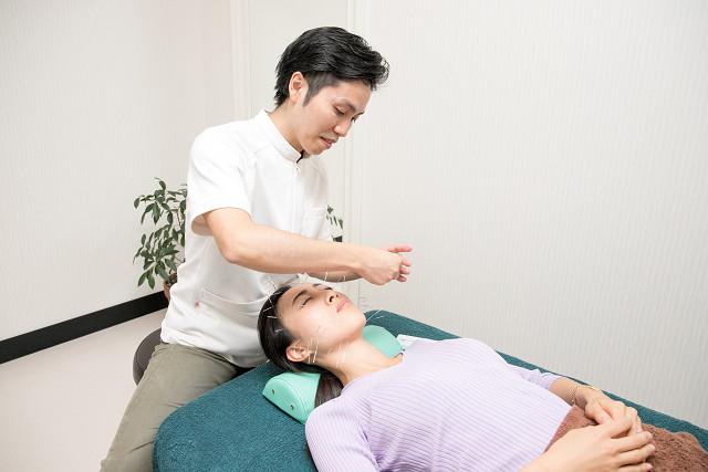 あなたの肌質に合わせて行う精度の高い美容鍼を提供します