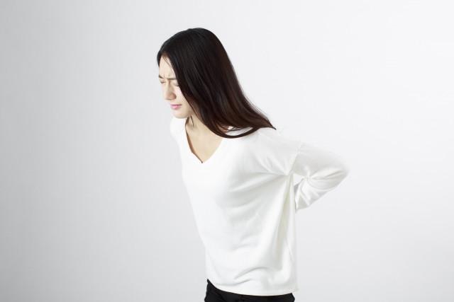 花粉症の方は肩腰に痛みがある人が多い