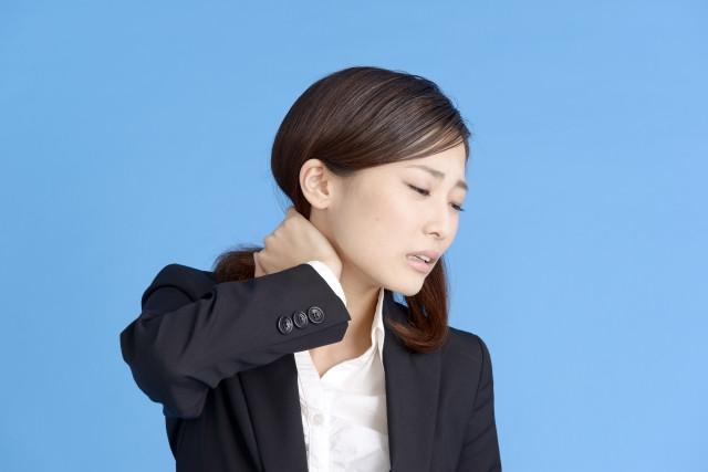 首の痛みの原因は首にあるわけではない